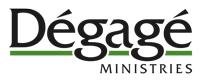 Dégagé Ministries Logo
